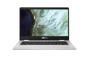 企業向け Chromebook 無料トライアル